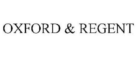 OXFORD & REGENT