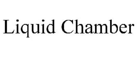 LIQUID CHAMBER