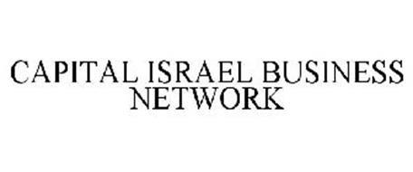 CAPITAL ISRAEL BUSINESS NETWORK