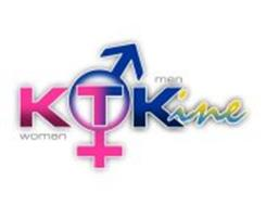 KTKINE WOMAN MEN