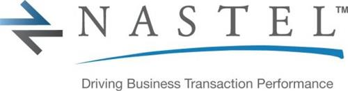 NASTEL DRIVING BUSINESS TRANSACTION PERFORMANCE