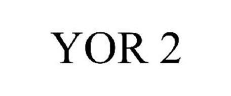 YOR 2