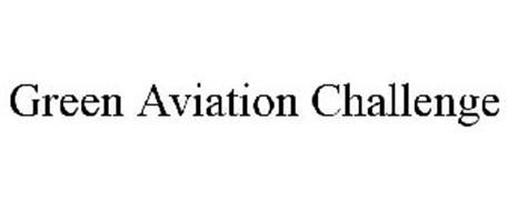 GREEN AVIATION CHALLENGE