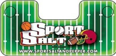 SPORT SALT AND PEPPER WWW.SPORTSALTANDPEPPER.COM