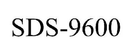 SDS-9600