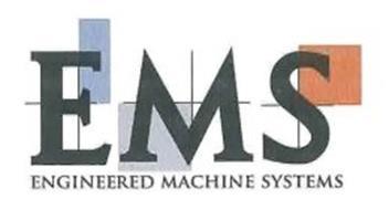 EMS ENGINEERED MACHINE SYSTEMS