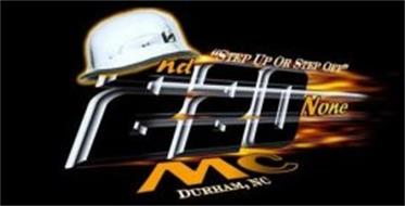 220 NONE MC DURHAM, NC ND