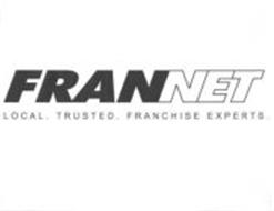 FRANNET LOCAL. TRUSTED. FRANCHISE EXPERTS.