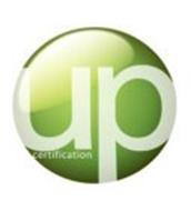 UP CERTIFICATION