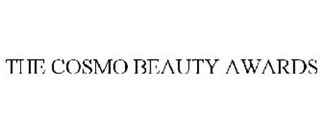 THE COSMO BEAUTY AWARDS