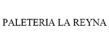 PALETERIA LA REYNA