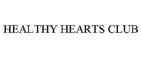 HEALTHY HEARTS CLUB