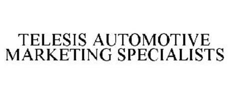 TELESIS AUTOMOTIVE MARKETING SPECIALISTS