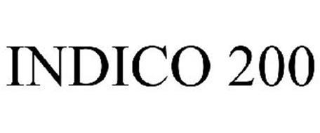 INDICO 200