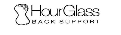 HOURGLASS BACK SUPPORT