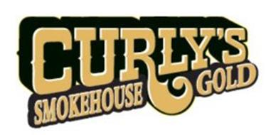 CURLY'S SMOKEHOUSE GOLD