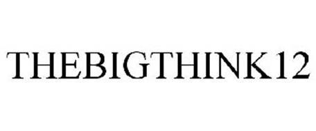 THEBIGTHINK12