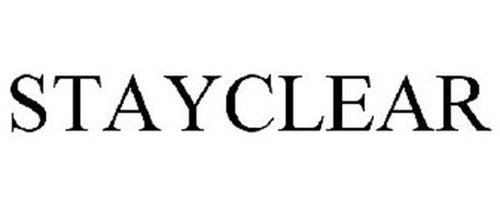 STAYCLEAR