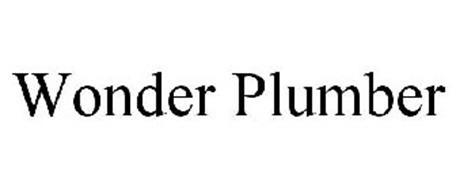 WONDER PLUMBER