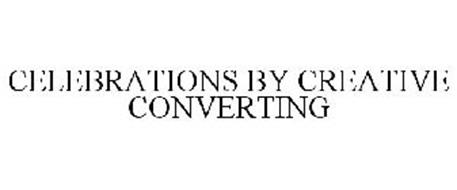 CELEBRATIONS BY CREATIVE CONVERTING