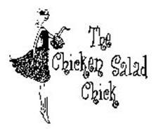 THE CHICKEN SALAD CHICK