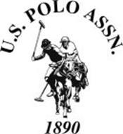 U.S. POLO ASSN. 1890