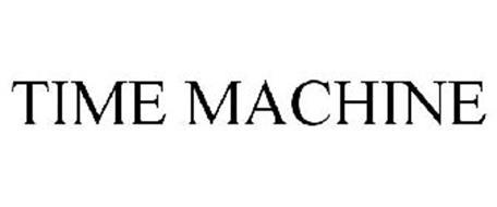 TIME MACHINE