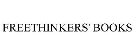 FREETHINKERS' BOOKS