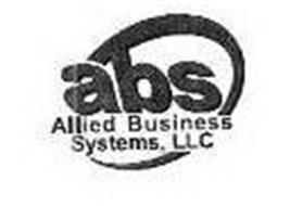 ABS ALLIED BUSINESS SYSTEMS, LLC
