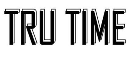 TRU TIME