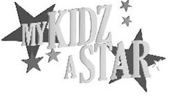 MY KIDZ A STAR