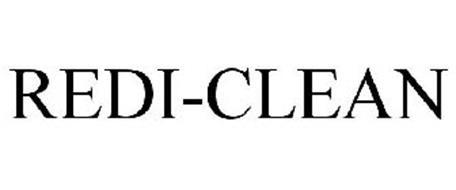 REDI-CLEAN