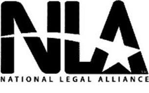 NLA NATIONAL LEGAL ALLIANCE