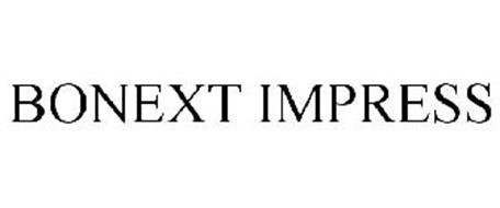 BONEXT IMPRESS