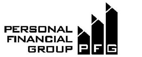 PERSONAL FINANCIAL GROUP PFG