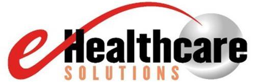 E HEALTHCARE SOLUTIONS