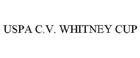 USPA C.V. WHITNEY CUP