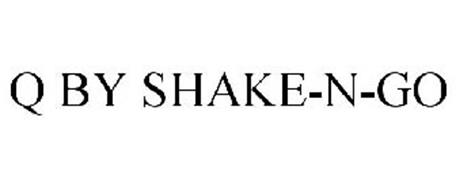 Q BY SHAKE-N-GO