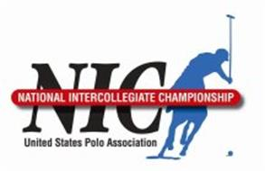 NIC NATIONAL INTERCOLLEGIATE CHAMPIONSHIP UNITED STATES POLO ASSOCIATION