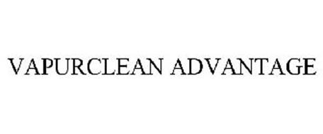 VAPURCLEAN ADVANTAGE