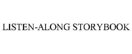 LISTEN-ALONG STORYBOOK