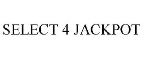SELECT 4 JACKPOT