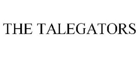 THE TALEGATORS