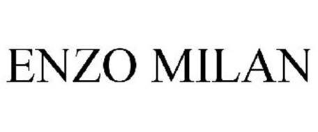 ENZO MILAN