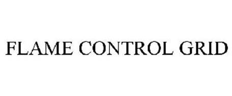 FLAME CONTROL GRID
