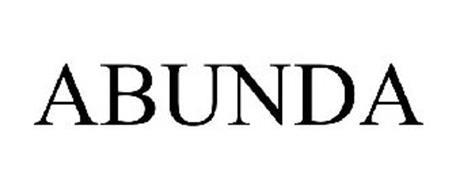 ABUNDA