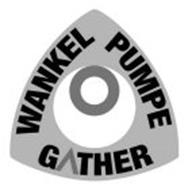 WANKEL PUMPE GATHER