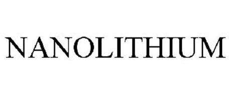 NANOLITHIUM