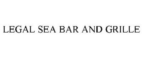 LEGAL SEA BAR AND GRILLE