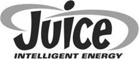 JUICE INTELLIGENT ENERGY